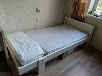 Отдается в дар Растущая кровать.
