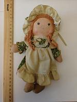 Отдается в дар Кукла.