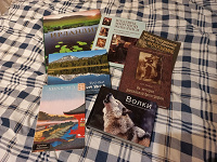 Отдается в дар Книги по искусству и фотографии