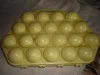 Отдается в дар Контейнер для яиц