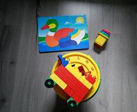 Отдается в дар Развивающие игрушки для малышей