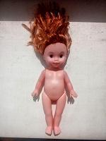 Отдается в дар Кукла