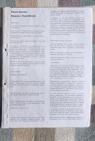 Отдается в дар Распечатка книги П. Коэльо Ведьма с Портобелло