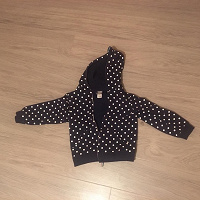 Отдается в дар Куртка детская на 4 года картерс