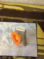 Отдается в дар Ручки от острой терки и ручной мясорубки
