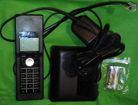 Отдается в дар Радиотелефон «TEXET TX-D8100A» б/у