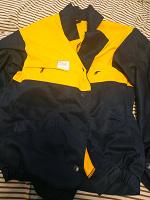 Отдается в дар Рабочая куртка