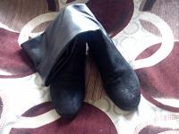 Отдается в дар Сапожки на ножки