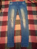 Отдается в дар джинсы 29
