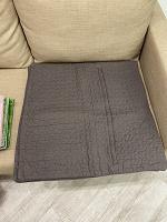 Отдается в дар Чехлы для подушек IKEA
