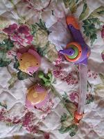 Отдается в дар Рыбалка детская игрушка