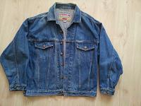 Отдается в дар Джинсовая куртка мужская