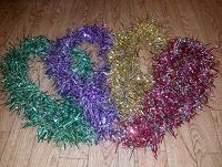 Отдается в дар новогоднее украшение…