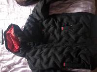 Отдается в дар Куртка тёплая мужская