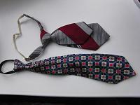 Отдается в дар Детские галстуки (для 5-8 лет).