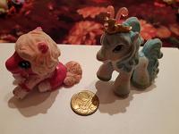Отдается в дар Маленькие пони