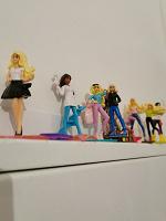 Отдается в дар Барби из киндер сюрпризов