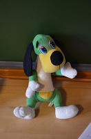 Отдается в дар Мягкая игрушка собака для животного
