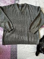 Отдается в дар Мужские свитера для дома/дачи 50-52р