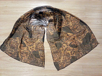 Отдается в дар Шейный платочек женский