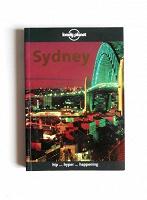Отдается в дар Путеводитель Lonely Planet Sydney на английском