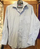 Отдается в дар Рубашка мужская 38 раз