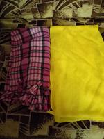Отдается в дар девочкам шарфы