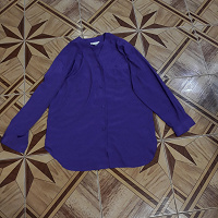 Отдается в дар блузка 50 р-р
