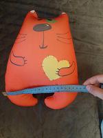 Отдается в дар Игрушка Кот из искусственной ткани