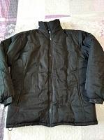 Отдается в дар Мужская куртка 60-62 р.