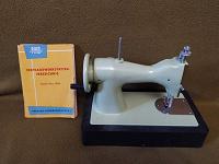 Отдается в дар Детская швейная машинка советская