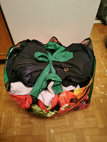 Отдается в дар Пакет верхней женской одежды 42-44 размера