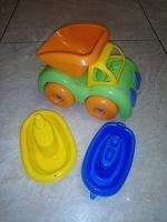 Отдается в дар игрушки для мальчика