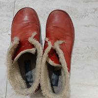 Отдается в дар Обувь р.41