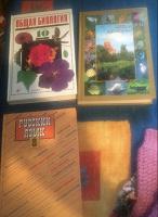 Отдается в дар Учебники для старшеклассников