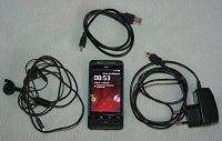 Отдается в дар Смартфон HTC Hero А6262