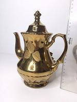 Отдается в дар Чайник золотой