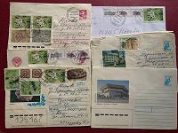Отдается в дар Письма Узбекистан-Кыргызстан-Таджикистан