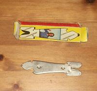 Отдается в дар Точилка для ножей