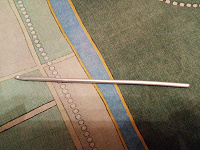 Отдается в дар Крючок для вязания