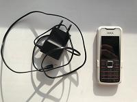 Отдается в дар Телефон Nokia рабочий