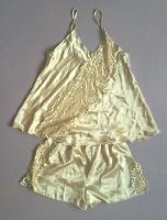 Отдается в дар Комплект женского белья, летней пижамы