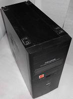 Отдается в дар Системный блок (socket LGA775)