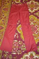 Отдается в дар Стильные брюки 42 — 44 р.