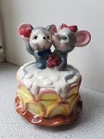 Отдается в дар Копилка мышата
