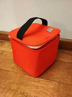 Отдается в дар Миниатюрная сумочка-холодильник