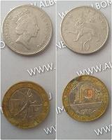 Отдается в дар Монеты в коллекцию