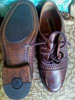 Отдается в дар Мужские туфли 41 размер