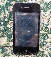 Отдается в дар IPhone
