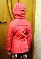 Отдается в дар Куртка рост 134